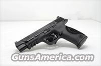 NEW SMITH & WESSON M&P CORE 9mm