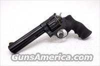 NEW! RUGER GP100 .357mag
