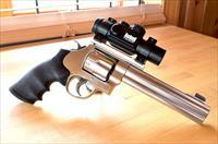 USED Smith & Wesson 629-6 Classic Ported .44mag