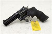NEW RUGER GP100 .357 mag