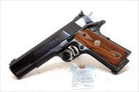 COLT SERIES 80 MK IV GOLD CUP NATIONAL MATCH 1911 .45ACP