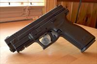 USED Springfield XD-9 9mm