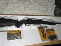 Browning A Bolt III composite stalke