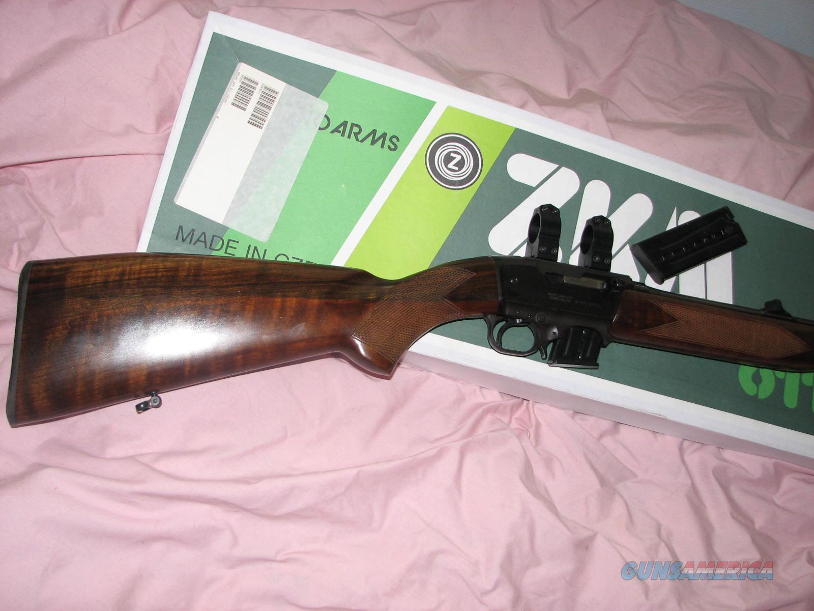 Brno ZKM 611
