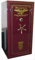 Gun Safes - Rifle Gun Safe - 26-Guns