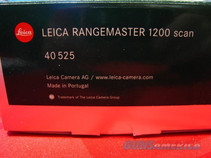 Leica Entfernungsmesser Rangemaster Crf 1200 : Leica lrf scan rangefinder for sale