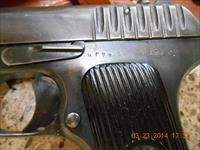 Tokarev TT33 Excellent Battle Field PU?