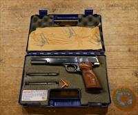 Smith & Wesson Model 41 7