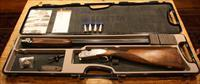 "Beretta S687 EELL Diamond Pigeon 20ga 28"" English stock"