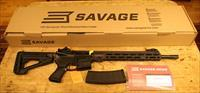 Savage MSR 15 Recon .223/5.56 *FALL SALE*