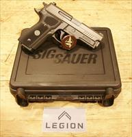 Sig Sauer P229 Legion .40 S&W CALL FOR BEST PRICE