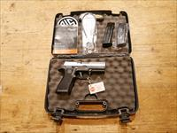 Sig Sauer P320 X-Carry Two-Tone Stainless 9mm