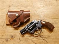 Smith & Wesson Model 36 No Dash Chief's Special .38Spl