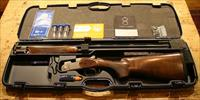 Beretta 686 Silver Pigeon I 28ga *Great Wood*
