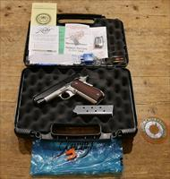 Kimber Super Carry Ultra .45acp 1911 NIB