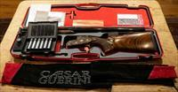 Caesar Guerini Essex Limited Gold Sporting 12ga 30""