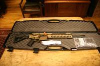 "POF-USA P-308 Burnt Bronze 11.5"" Rail"
