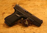 Glock 19 Navy Seal Foundation 9mm 1 of 1000