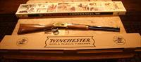 Winchester Model 1894 SRC 1866 Commemorative 30-30 Winchester