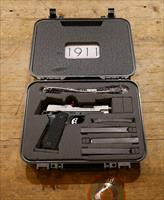 Springfield Armory 1911 EMP Champion Concealed Carry Contour 9mm Stainless