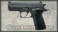 - Sig 229 Enhanced Elite - CA LEGAL, freebies!!!