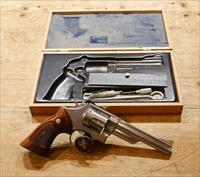 Smith and Wesson Model 629 No Dash .44 Magnum