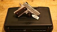 Kimber Stainless Ultra Carry II .45acp 2017