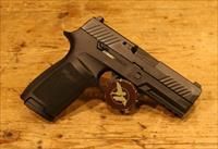 Sig Sauer P320CA 9mm Night Sights