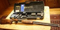 "Beretta 692 Sporting Black Edition 12ga 30"" CALL FOR BEST PRICE"