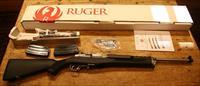 Ruger Mini 14 Ranch Rifle 5.56NATO/.223 5817