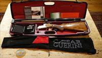 "Caesar Guerini Tempio Light Field 20ga 28"" Left Handed!"