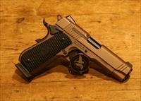 Sig Sauer 1911 Fastback Emperor Scorpion Carry .45ACP