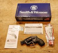 Smith & Wesson Model 442-2 Airweight .38Spl