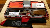 Caesar Guerini Essex Limited Gold Sporting 12ga 32
