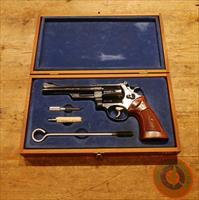 Smith & Wesson Model 25-5 Target 6