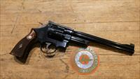 Smith & Wesson Pre-27 .357 Magnum 8 3/8