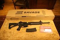 Savage MSR 15 Patrol .223/5.56 SALE
