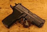 Sig Sauer P229 Enhanced Elite Compact 9mm E29R-9-ESE