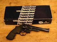 Smith & Wesson Model 29-3 .44mag w/box