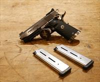 Wilson Combat/Predator Tactical Night Shrike .45acp Special Operations Fund 2011