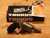 Taurus Judge Stainless .45LC/.410 XMAS SALE