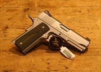 Kimber Stainless Pro TLE-RL II .45ACP  *FALL SALE*
