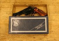 Smith & Wesson Model 19-3 .357 Magnum w/box
