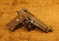 Beretta M9A3 (USA) Tactical Pistol 9mm 17rd