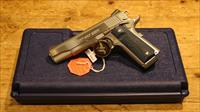 Colt 1911 Competition Pistol Stainless Steel 45acp XMAS SALE