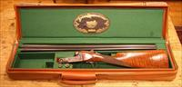 Parker DHE 28ga Reproduction by Winchester
