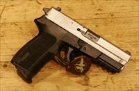 Sig Sauer 2022 9mm two-tone w/Laser *FREE SHIPPING*