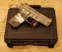 Sig Sauer P229 Scorpion 9mm *Fall Sale*