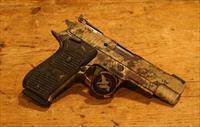 Sig Sauer P220 Hunter Full-Size 10mm Kryptek CALL FOR PRICE