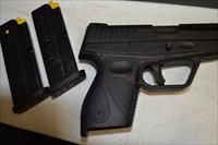 Taurus PT 709 Slim 9mm w/ 2 mags USED